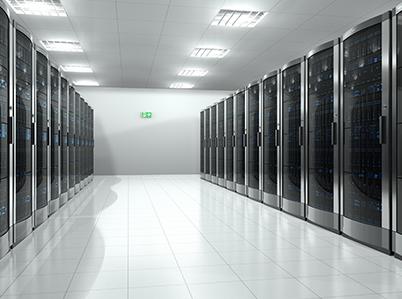 hosting altyapısı datacenter