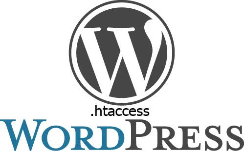 wordpress htaccess